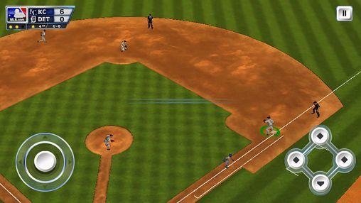 El béisbol 14