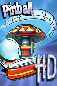 logo Pinball HD para el iPhone