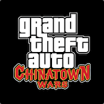 Grand theft auto: Chinatown wars icono