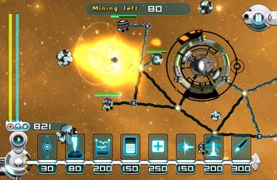 Space Station: Frontier for iPhone