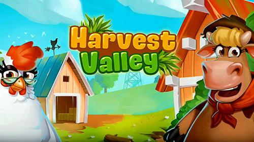 Harvest valley screenshot 1