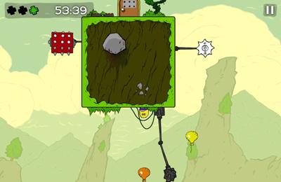 Screenshot Mini Dash auf dem iPhone