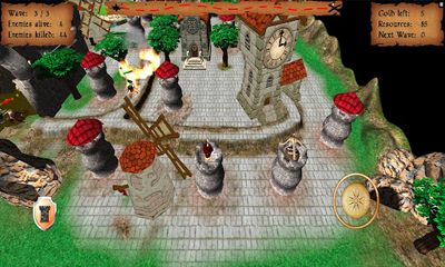 Tower Defense 2 Screenshot