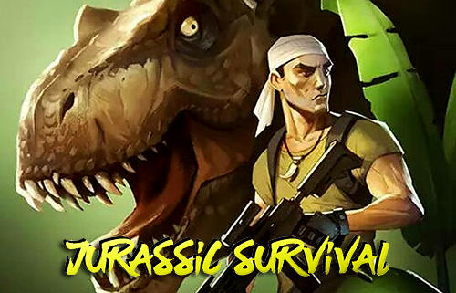 Jurassic survival screenshot 1
