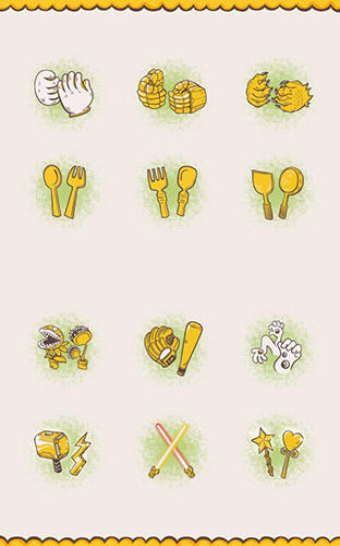 Gotta eat them all: Clicker for iPhone