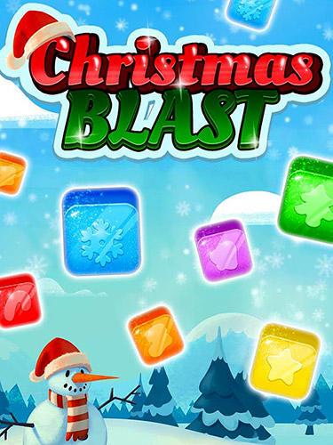 クリスマス・ブラスト スクリーンショット1