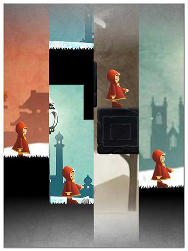 Lost journey for iPhone for free