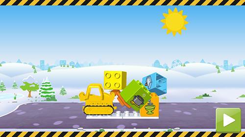 LEGO Duplo: Town screenshot 1