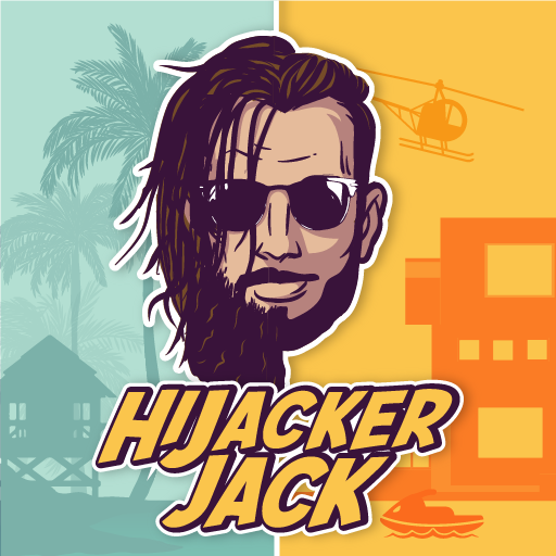 Hijacker Jack icône