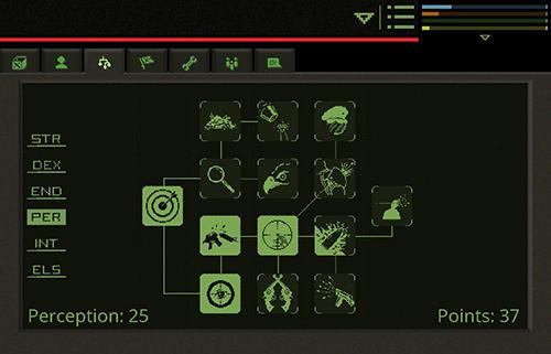 Omega vanitas для Android