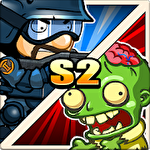 アイコン SWAT and zombies: Season 2