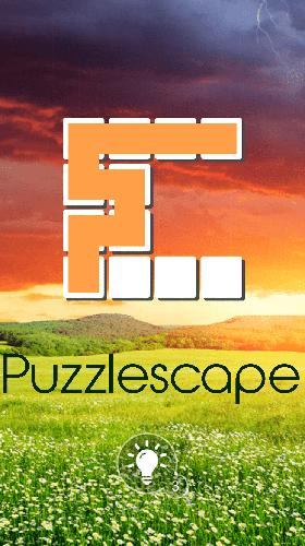 Puzzlescape Screenshot