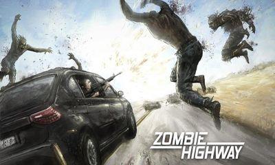 Zombie Highway captura de pantalla 1