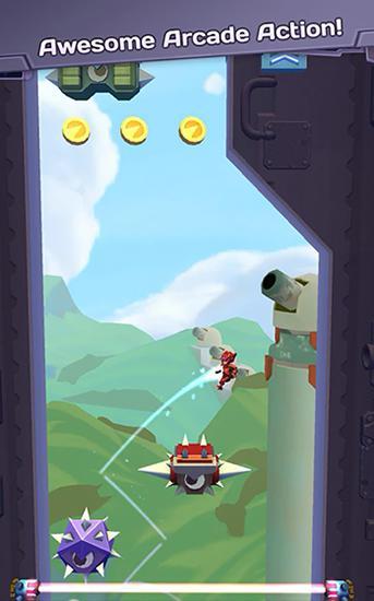 Dash masters captura de tela 1