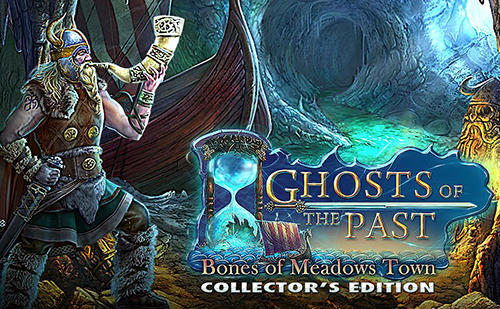 Ghosts of the Past: Bones of Meadows town. Collector's edition Screenshot