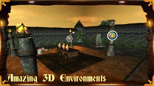 Archery 3D screenshot 1