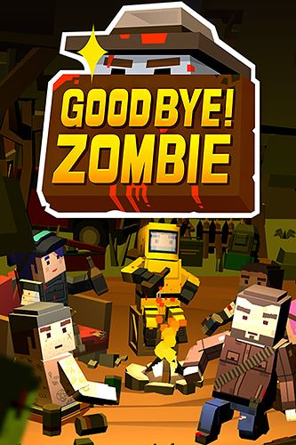 logo Tschüss! Zombie