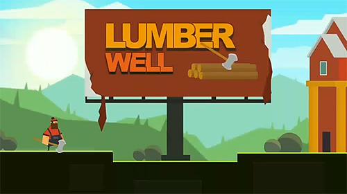Lumber well Screenshot