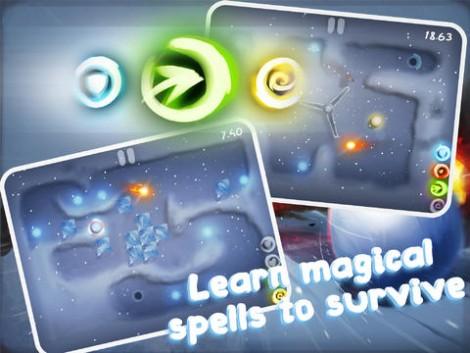 Les aventures de la boule de neige
