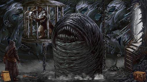 Tormentum: Dark sorrow скриншот 1