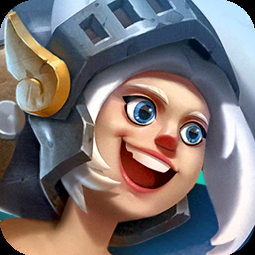 Puzzle Heroes icono