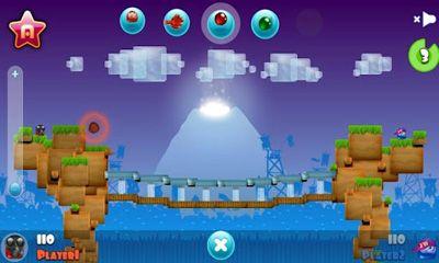 Jelly Wars Online für Android
