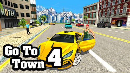 Go to town 4 screenshot 1