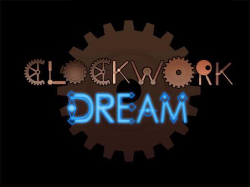 Clockwork dream captura de pantalla 1