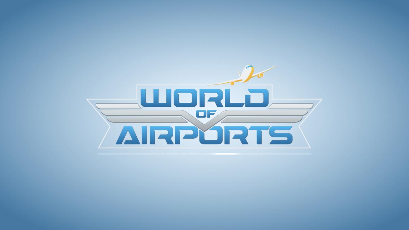World of Airports screenshot 1