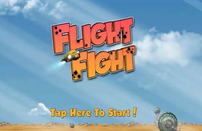 logo Flug-Kampf!