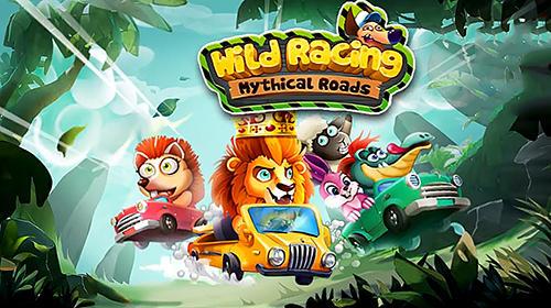 Wild racing: Mythical roads Screenshot