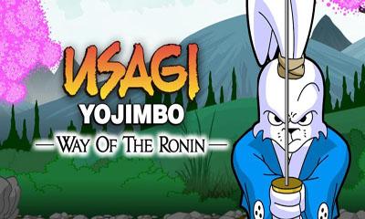 Usagi Yojimbo: Way of the Ronin Screenshot