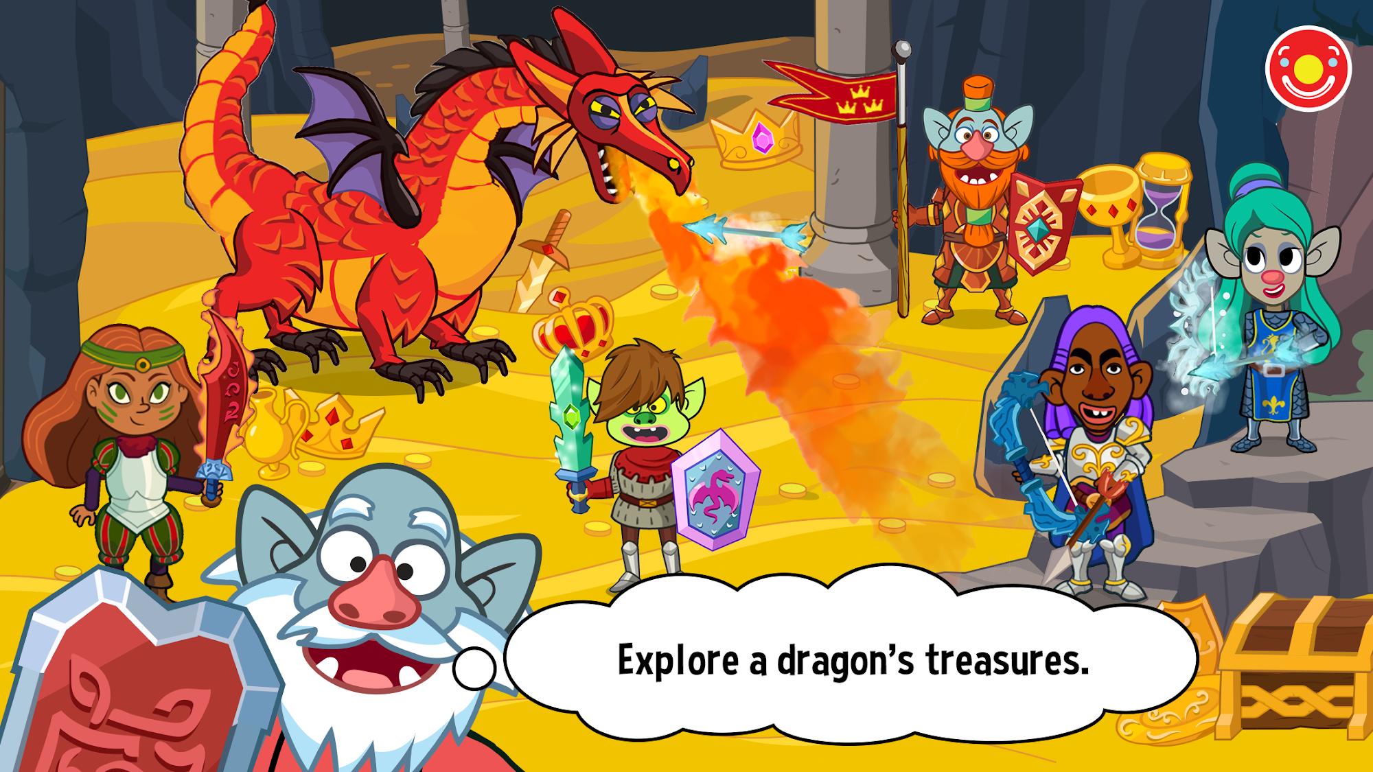 Pepi Wonder World screenshot 1