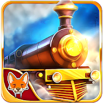 Train escape: Hidden adventure іконка