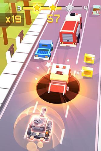 Car.io: Hole strike para Android