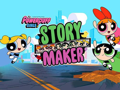 Powerpuff girls: Story maker Symbol