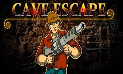 Cave Escape capture d'écran 1