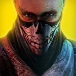 Last run: Dead zombie shooter Symbol