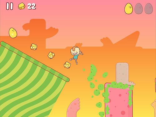 Arcade-Spiele: Lade Eiiiii auf dein Handy herunter
