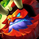 Demon avengers TD icon