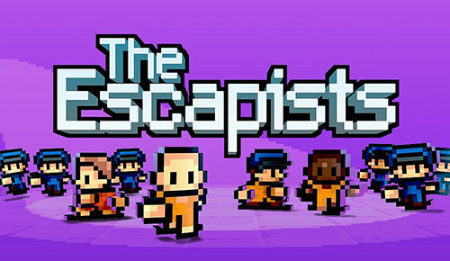 The escapists скриншот 1