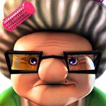 Gangster granny 3 Symbol