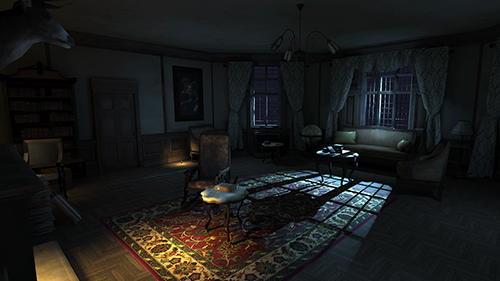 Layers of fear: Solitude для Android