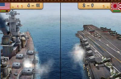 Captura de pantalla Conquistador del Mundo 2 en iPhone