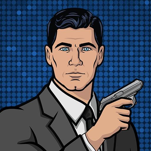Иконка Archer: Danger Phone