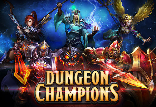 Dungeon champions Symbol