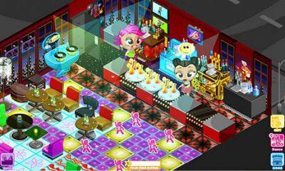 Simulator-Spiele Nightclub Story für das Smartphone