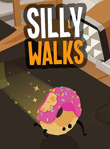 Silly walks Screenshot