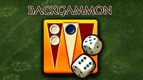 Backgammon free captura de pantalla 1
