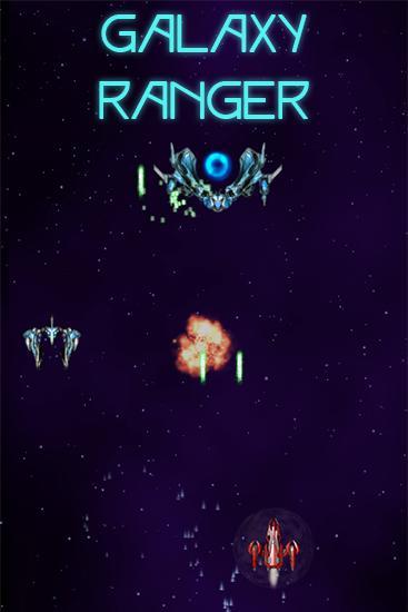 Galaxy ranger Symbol